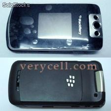 Blackberry 9650 8350i 8520 9300 lcd,housing, flex,door,keypad,trackball fornecer