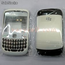Blackberry 9700 9530 9000 8900 lcd housing flex trackball bezel suministrar
