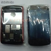 Blackberry 9900 8800 8830 9780 lcd housing flex lens keypad vender al por mayor
