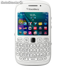 Blackberry Curve 9320 libre blanco