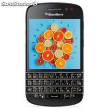 Blackberry Q10 SQN100-3 16GB Desbloqueado Smartphone (tres colores)