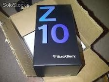 BlackBerry z10 stl100-2 4g Unlocked Phone