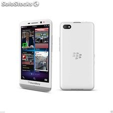 Blackberry Z30 LTE 16GB Blanco abrió Smartphone