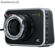 Blackmagic cinema 4k pl