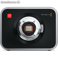 Blackmagic cinema ef