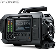 Blackmagic ursa ef