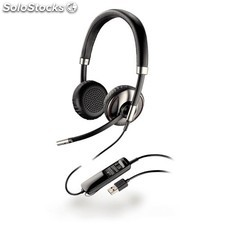 Blackwire 720 auricular usb bluetooth con cable Plantronics