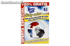 Blancotex Toallita Proteccion Color 10+5 Gratis Blancotex