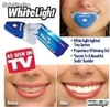 Blanqueador dental white light