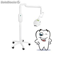 Blanqueamiento dental econ white