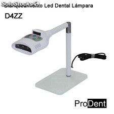 Blanqueamiento Led Dental Tipo de Escritorio