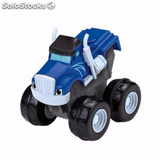 Blaze and the Monster Machines Coche Slam and Go Crusher CGK24