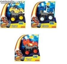 Blaze CGK22 Monster Machines - Modelo aleatorio