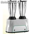 Blender mod. fri2150 - n.2 stainless steel jugs lt 1,5 + lt1,5 - power 600 + 600