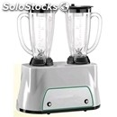 Blender mod. frp2150 - n.2 polycarbonate jugs lt 1,5 + lt1,5 - power 600+600 w -