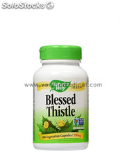 Blessed Thistle ( chardon ) 100 capsules-390mg