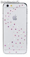 BlingMyThing Milky Way Pink Mix iPhone 6 Plus