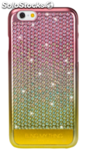 BlingMyThing Vogue Cascade Brilliant Prism, iPhone 6