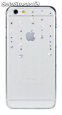 BlingMyThing Wish Cotton Candy iPhone 6