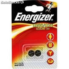 Blister 2 piles A76 energizer
