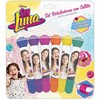 Blister 6 rotuladores Soy Luna Disney Happy sello 15043 PPT02-15043