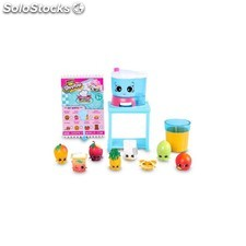 Blister Deluxe 8 Shopkins