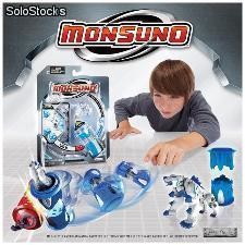 Blister Monsuno
