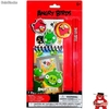 Blister papeleria Angry Birds 7pz