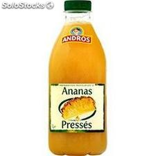 Blle 1L pet jus ananas andros