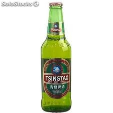 Blle 33CL biere tsing tao 4.7°