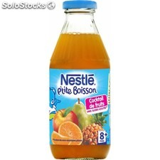 Blle 50CL jus cocktail fruit nestle