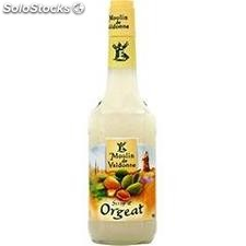 Blle 70CL sirop orgeat tradition valdonne