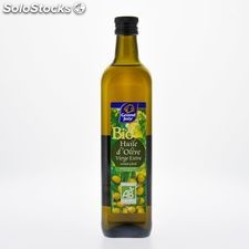 Blle 75CL huile d'olive grand jury bio