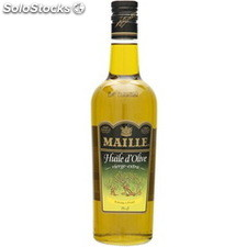 Blle 75CL huile d'olive maille