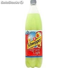 Blle pet 1.5L agrume light schweppes