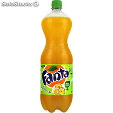Blle pet 1,5L fanta tropical
