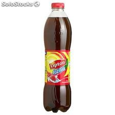 Blle pet 1,5L ice tea framboise lipton