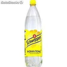 Blle pet 1.5L indian tonic schweppes