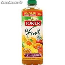 Blle pet 1,5L jus multivitamine ovaline joker