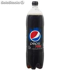 Blle pet 1,5L max light pepsi cola