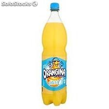 Blle pet 1.5L orangina miss o new