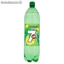 Blle pet 1.5L reg. Seven up
