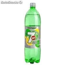 Blle pet 1.5L seven up light