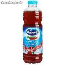 Blle pet 1L cranberry classic light ocean spray