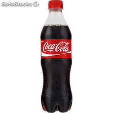 Blle pet 50CL coca cola