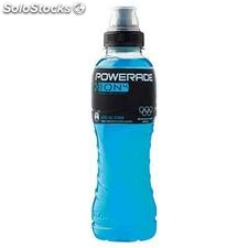 Blle pet 50CL energy drink ion 4 ice sto powerade