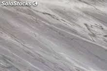 BLOCS marbre Carrara Grey - Imperial
