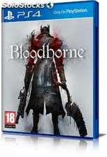 Bloodborne ps4 pal ita