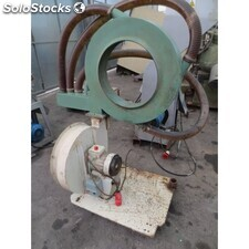 Blowing air for cooling and dryer 3cv.