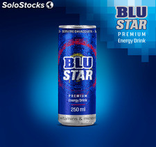 Blu star Premium Energy Drink